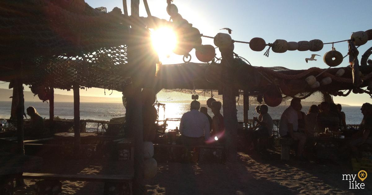 Die Strandlooper, Cape Town