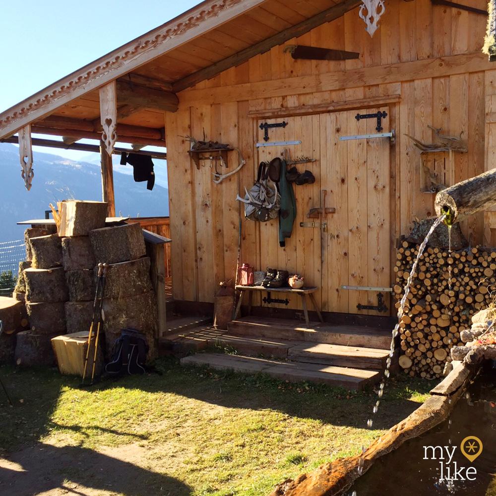 myLike of the Day - Bad Gastein, Austria