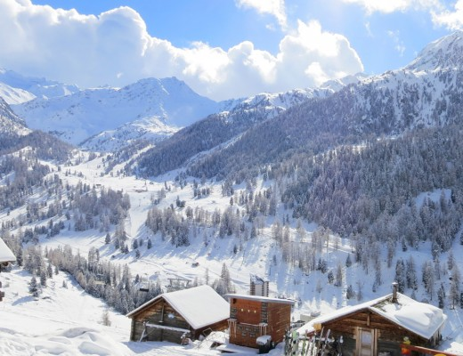 myLike of the Day - Verbier Switzerland