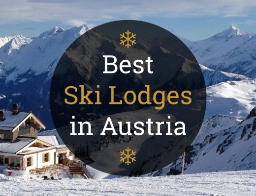 Best Ski Lodges in Austria