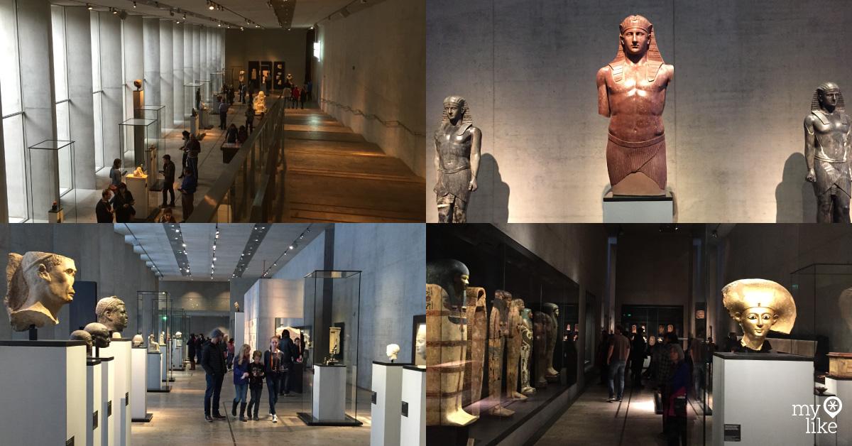 State Museum of Egyptian Art Munich