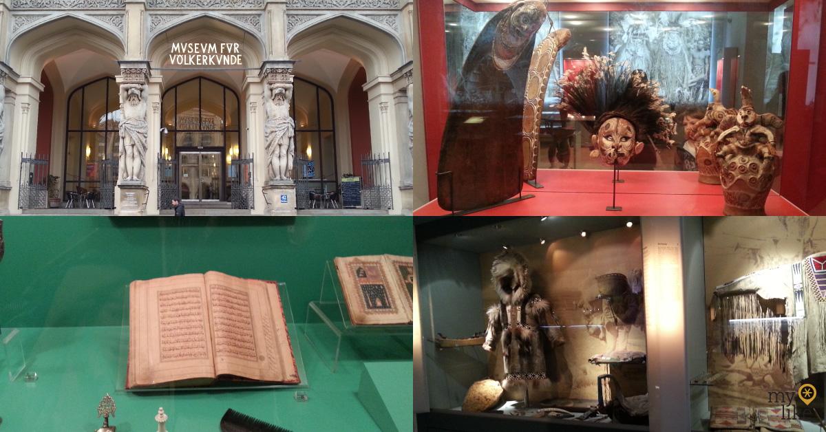 Museum Five Continents Munich