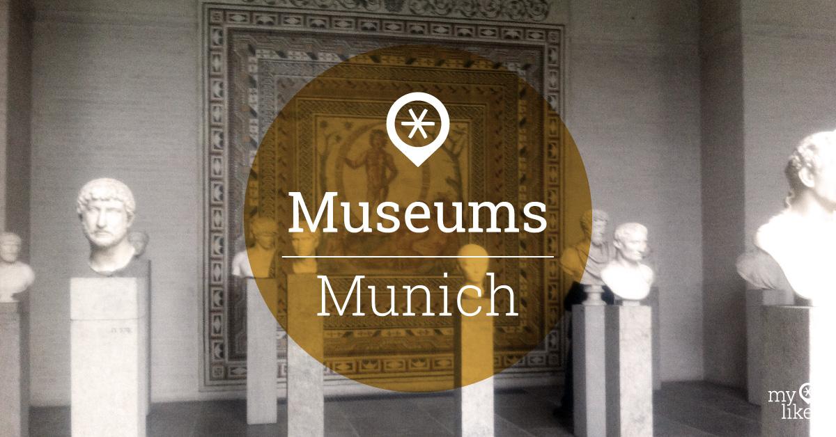 Must-Visit Museums Munich