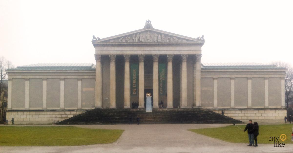 Staatliche Antikensammlung Munich