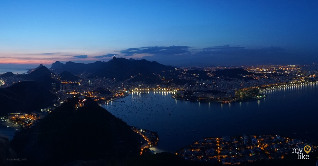 Morro Dois Irmaos - Experiencing Rio de Janeiro