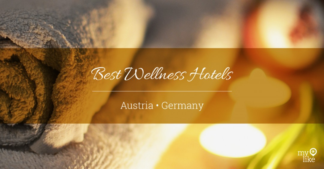 Best Wellness Hotels in the Alps