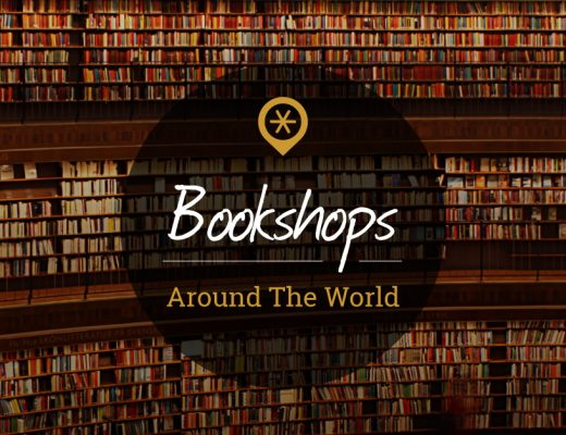 Bookshops Around The World