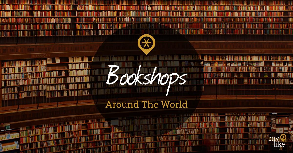 Bookshops Around The World