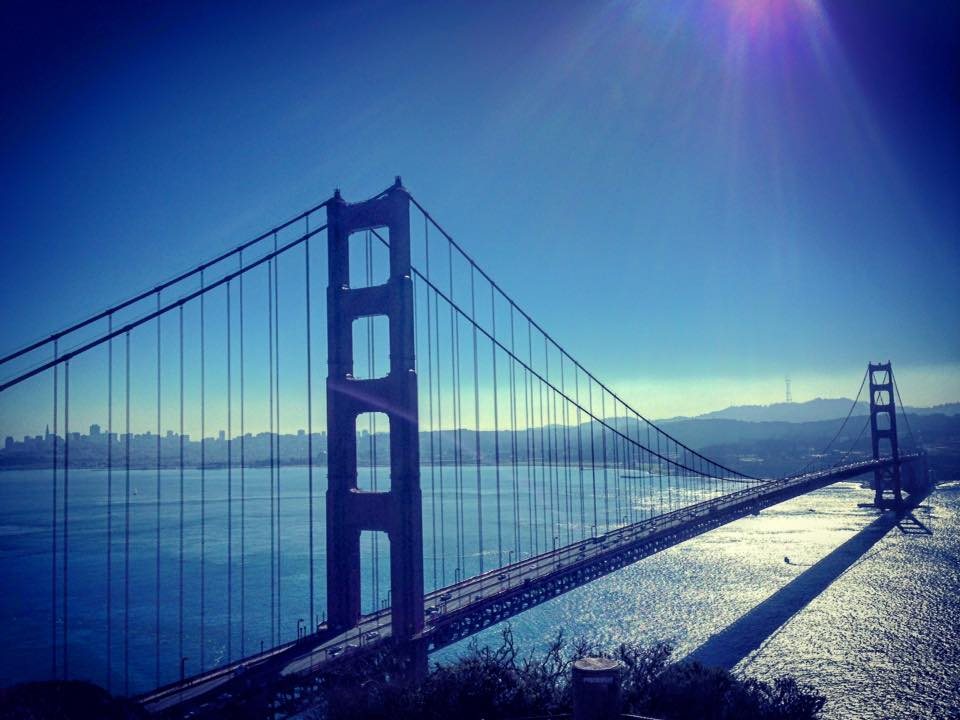 7+1 Perfect Money Saving Day-trip Ideas for San Francisco