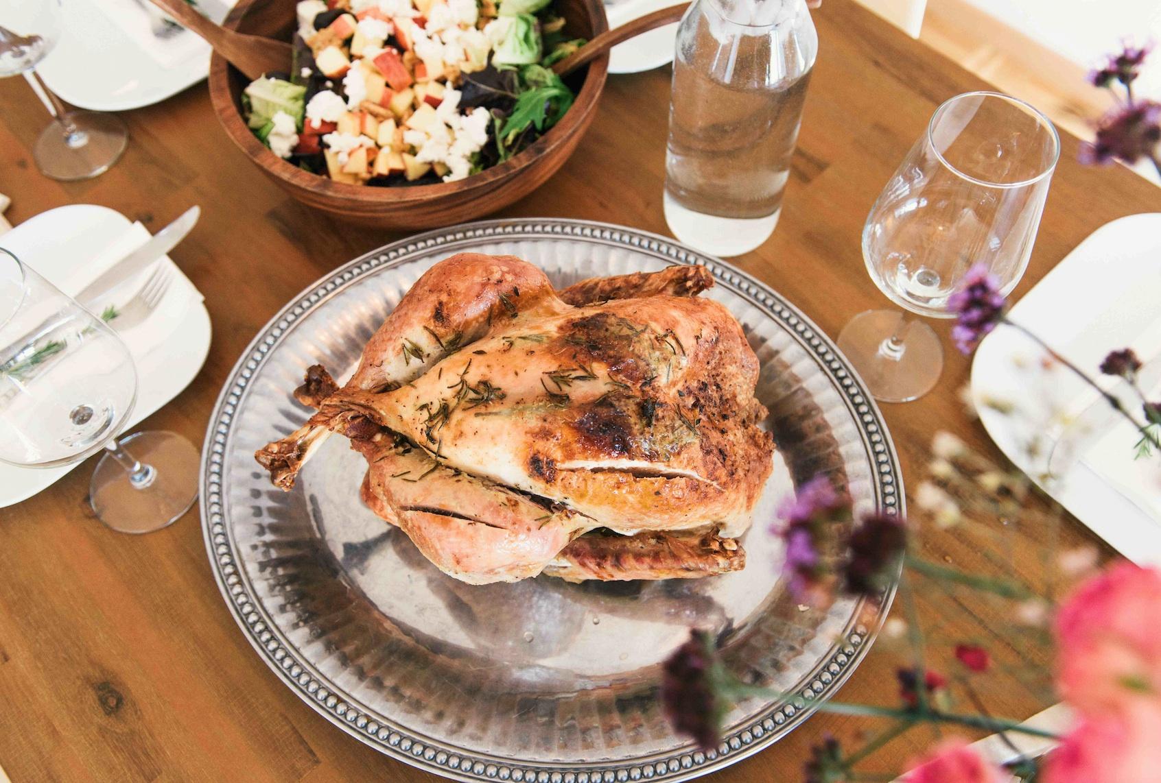 Thanksgiving - 4 Ways You Can Enjoy Thanksgiving in Europe
