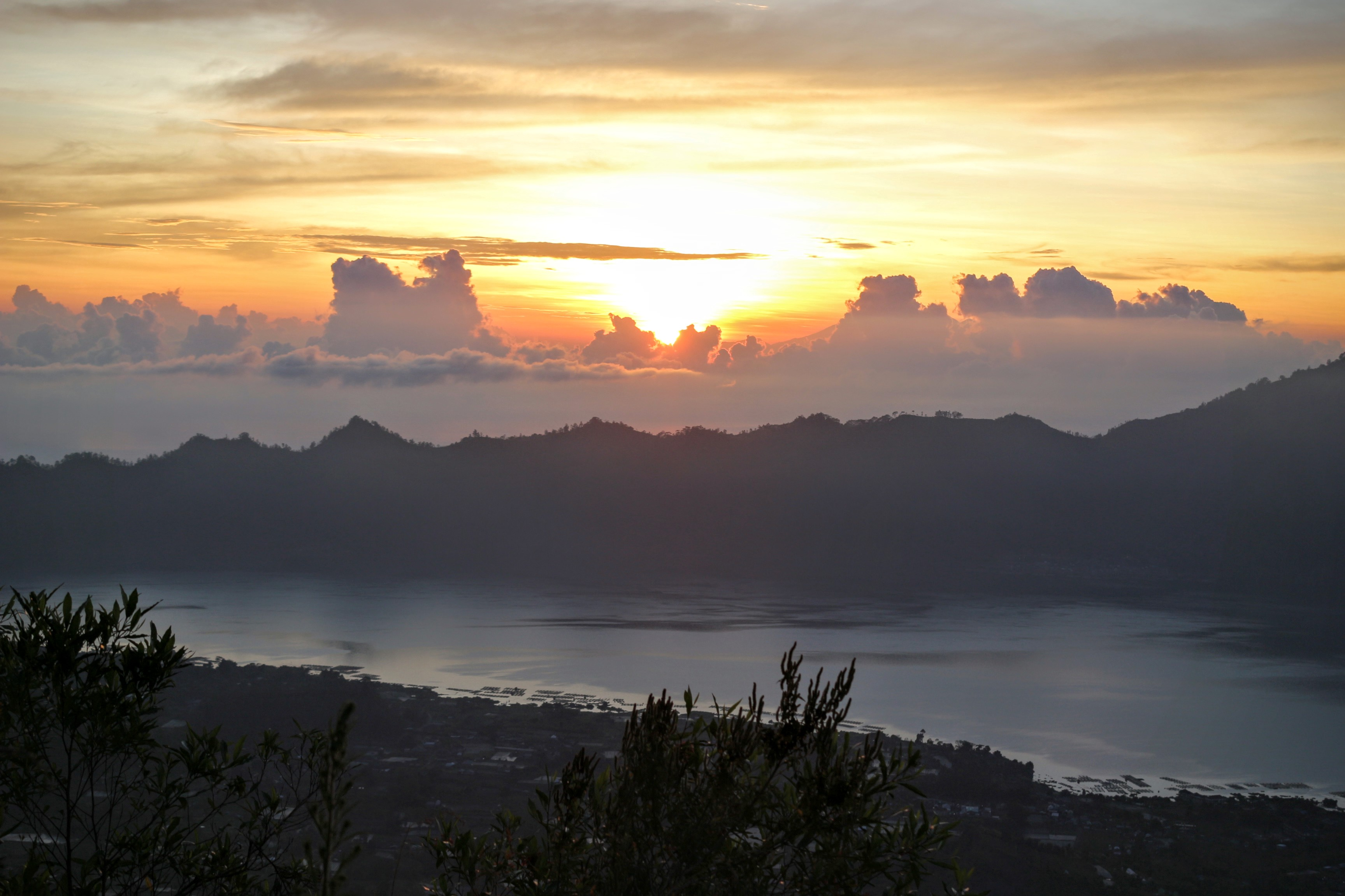 Ubud Mount Batur 1920x1280 - Travel Guide to Bali: Places to See, Things to Do and Activities to Experience