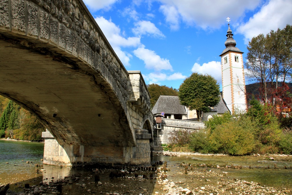 Bohinj - Top 10 Best Places To See in Slovenia