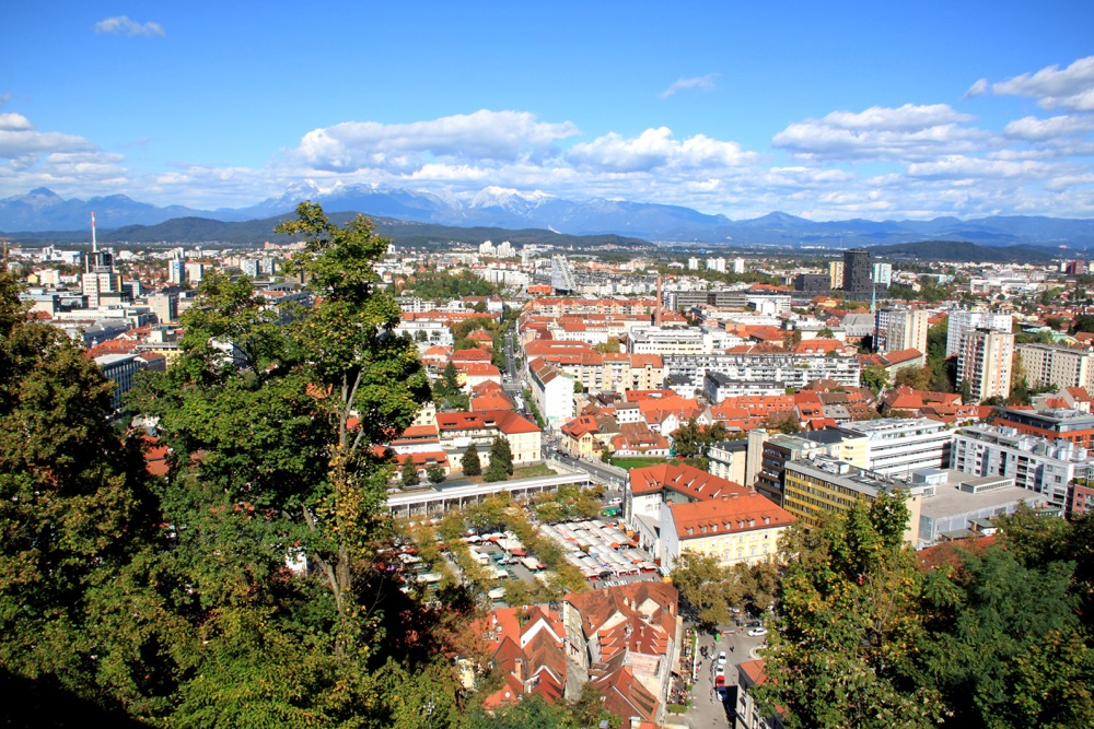 Ljubljana - Top 10 Best Places To See in Slovenia