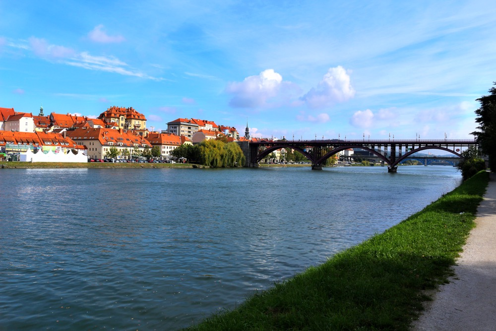 Maribor  - Top 10 Best Places To See in Slovenia