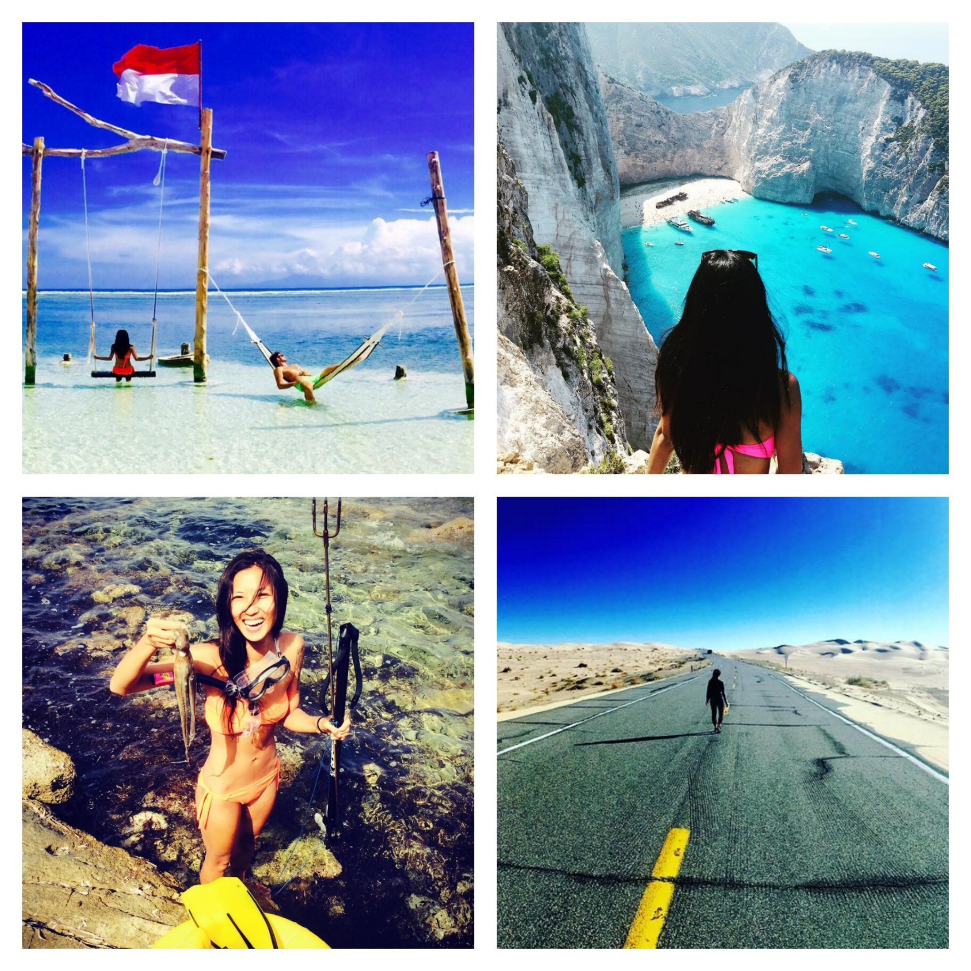 20 Inspiring Travel Accounts That Make You Want To Travel