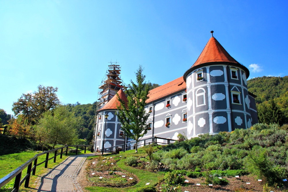 Podcetrtek - Top 10 Best Places To See in Slovenia