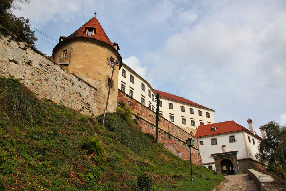 Ptuj - Top 10 Best Places To See in Slovenia