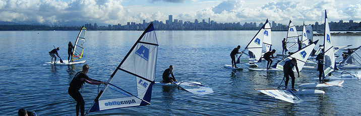 5 Water Sports in Vancouver - Top 10 Must Do Activities in Vancouver, British Columbia