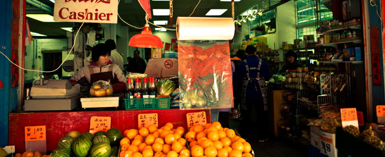 7 Chinatown - Top 10 Must Do Activities in Vancouver, British Columbia