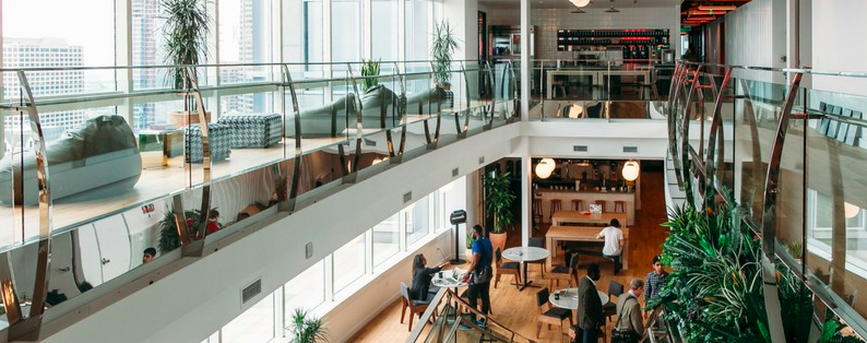 Article Image 4 WeWork - 9 CoWorking Memberships That Are Actually Worth the Purchase