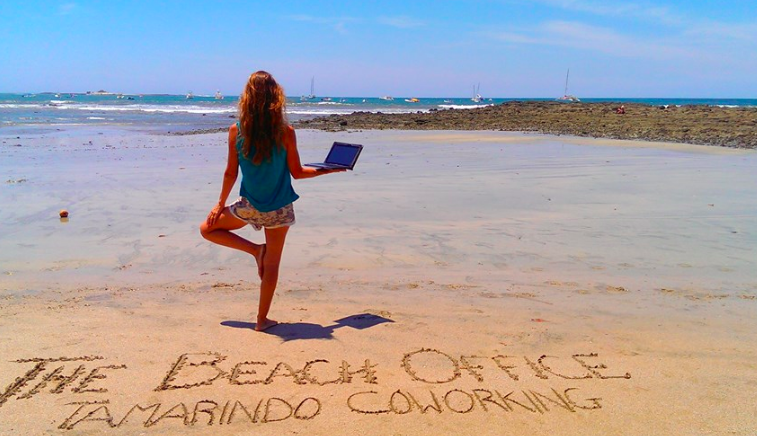 Article Image 6 Tamarindo - 9 CoWorking Memberships That Are Actually Worth the Purchase