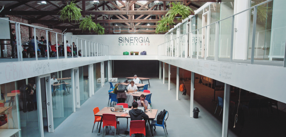 Article Image 7 Sinergia - 9 CoWorking Memberships That Are Actually Worth the Purchase