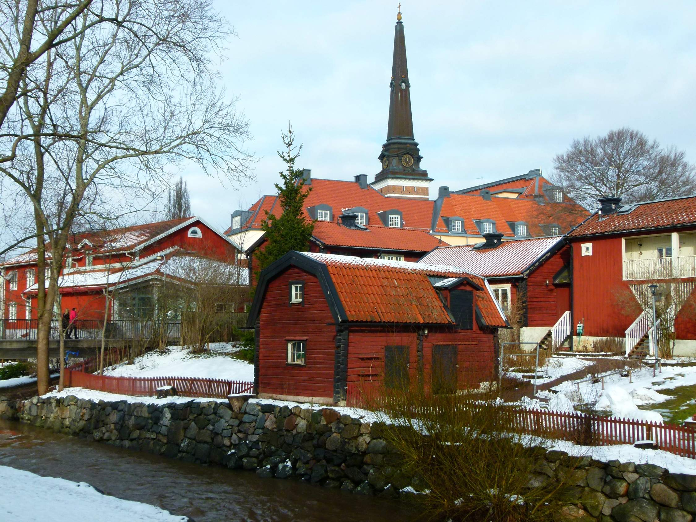 Experiencing Sweden in a Nutshell – A Visit to Västerås