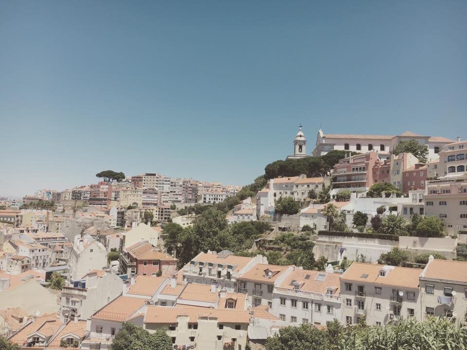 Cost of Living: Portugal, Lisbon