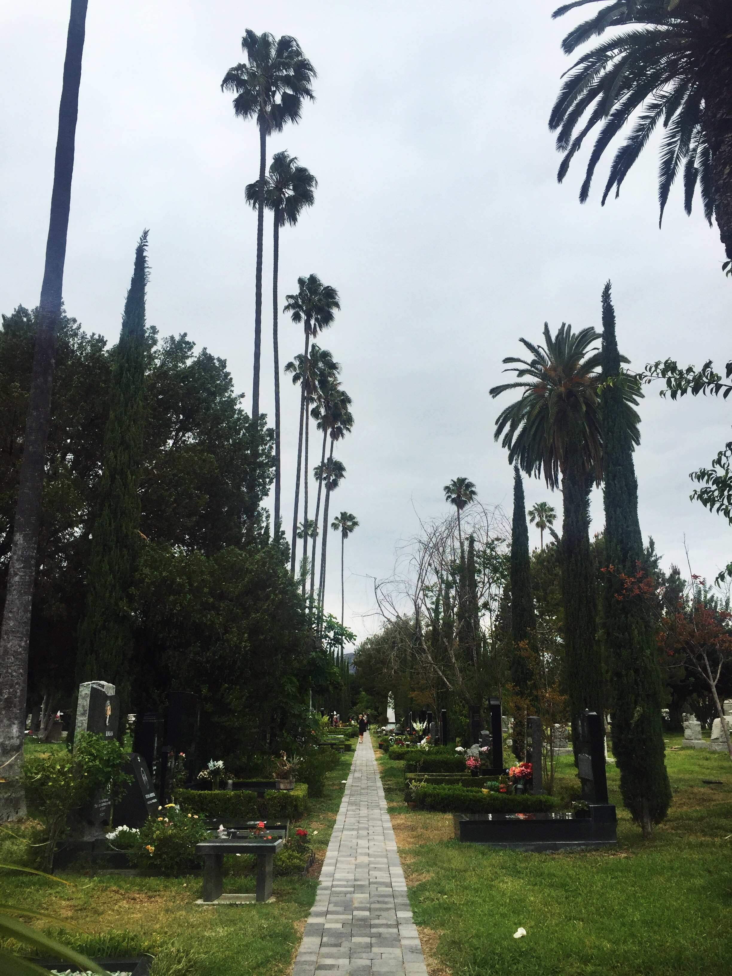 04 Hollywood Forever 768x1024 - The Non-Touristy Los Angeles Guide