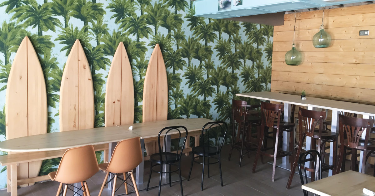 Kokomo Beach Bar