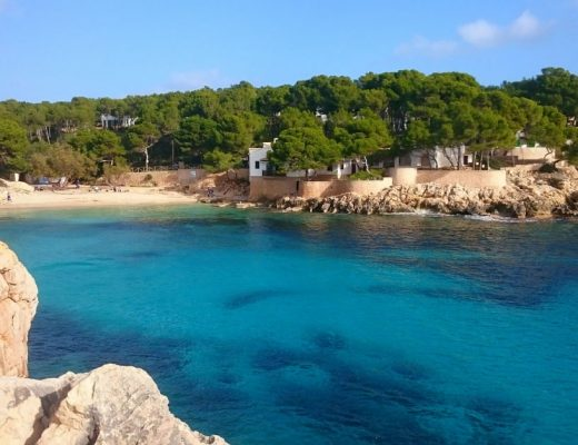 Best Beach Bars Mallorca