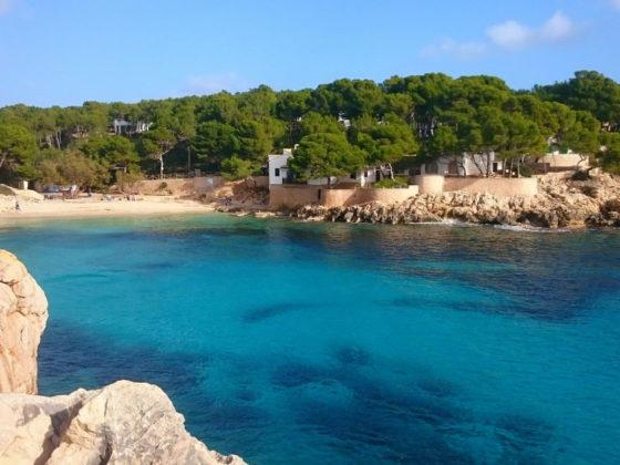 Best Beach Bars Mallorca
