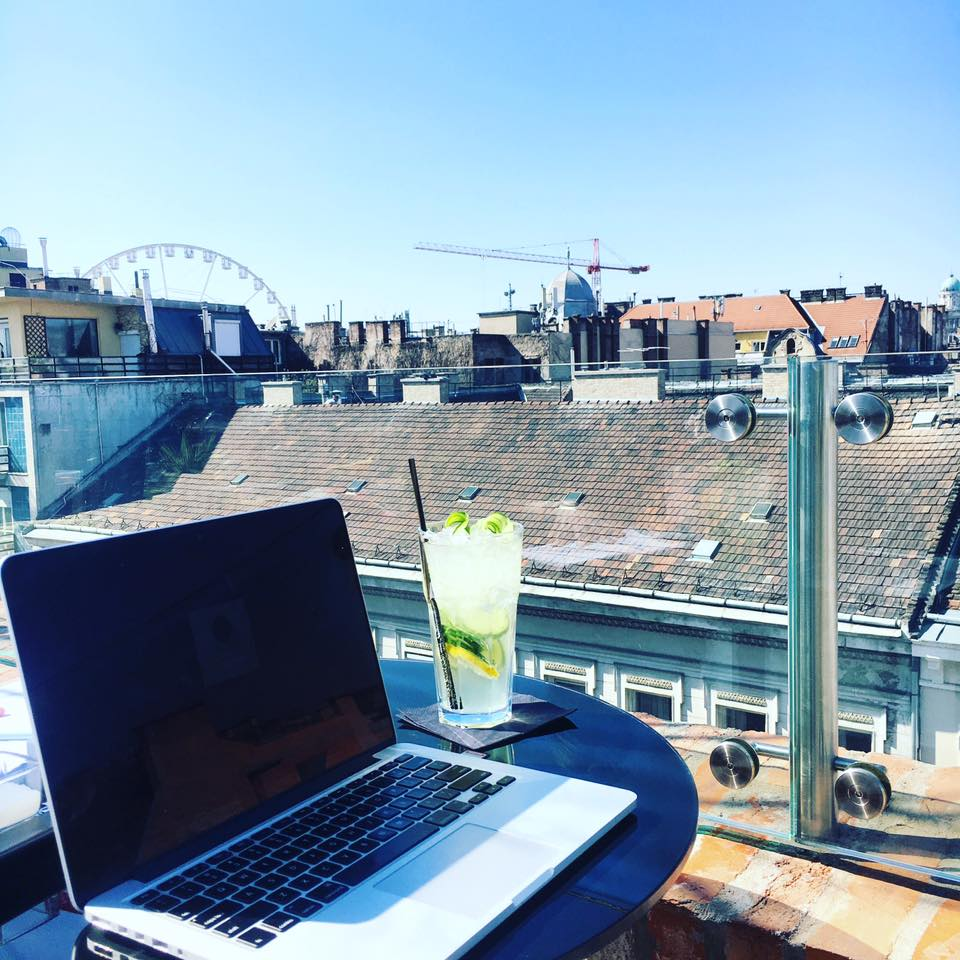 Digital Nomad Guide to Living in Budapest