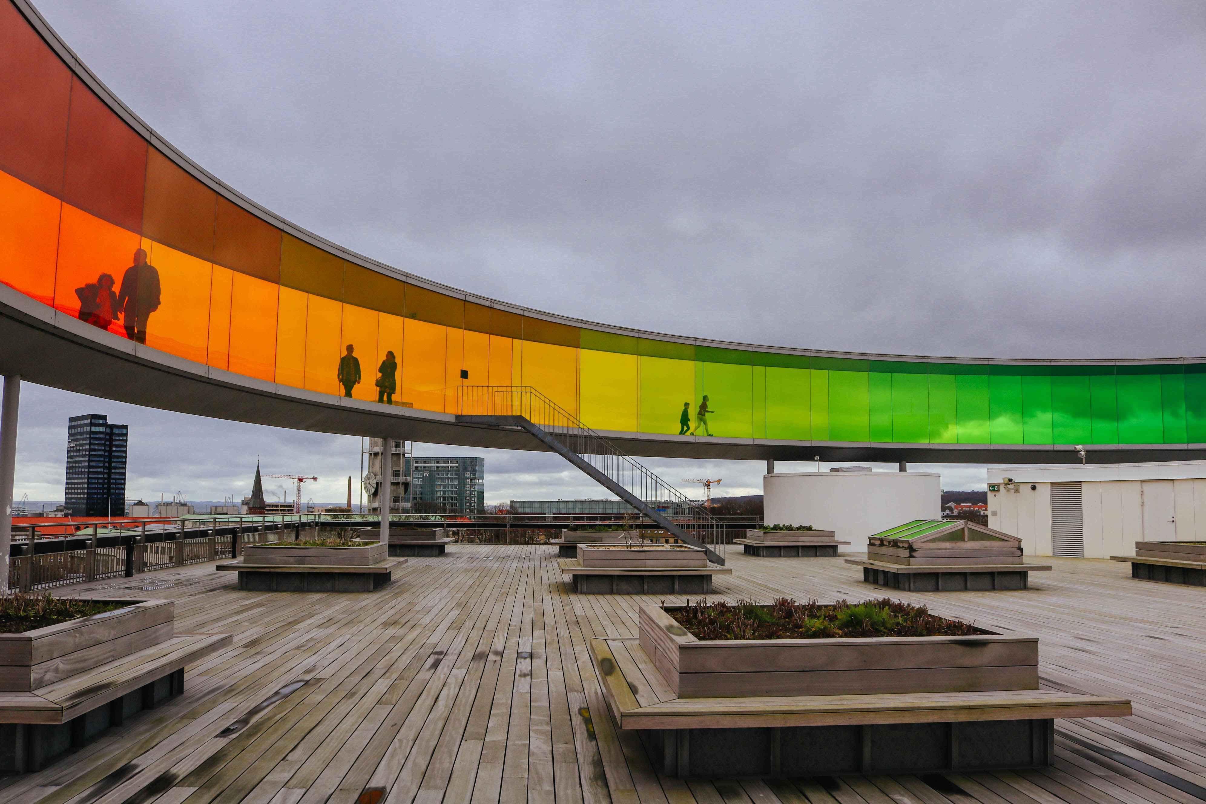 AROS 3 1024x683 - Why You Should Visit Aarhus Before 2018