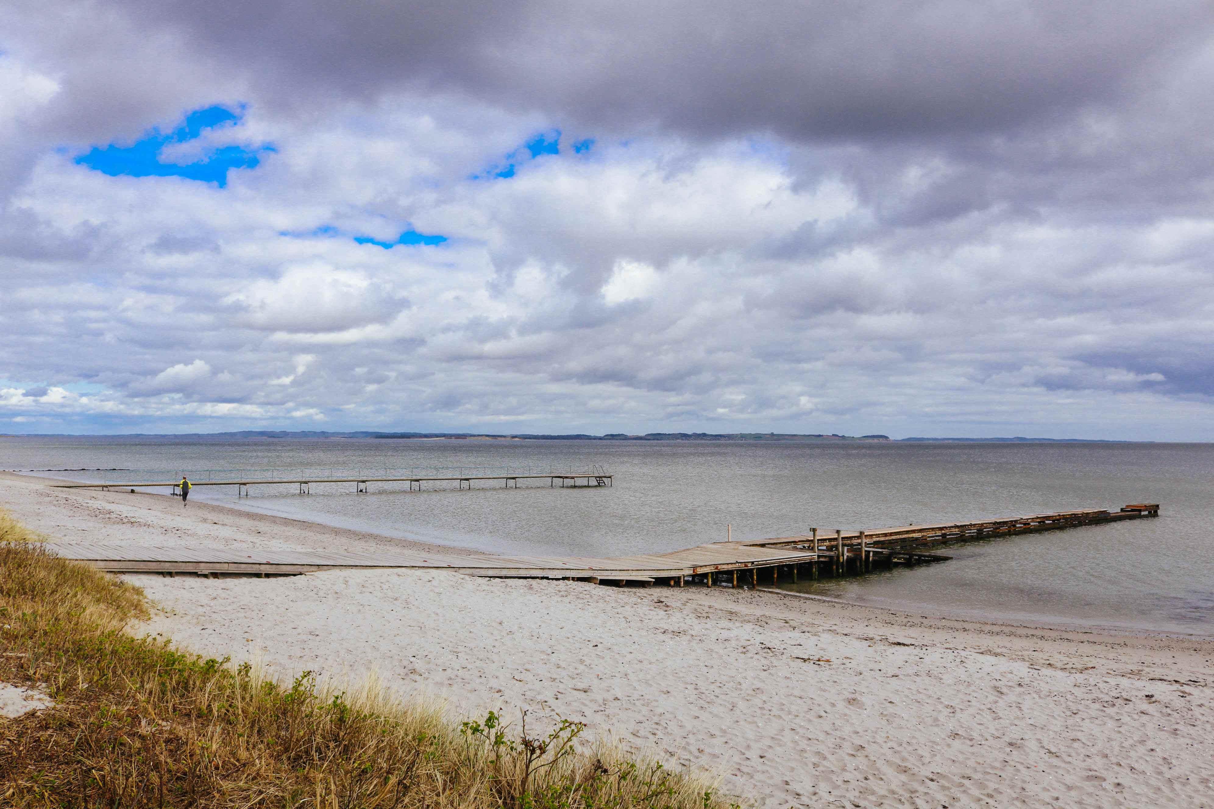 Bellevue Beach 2 1024x683 - Why You Should Visit Aarhus Before 2018