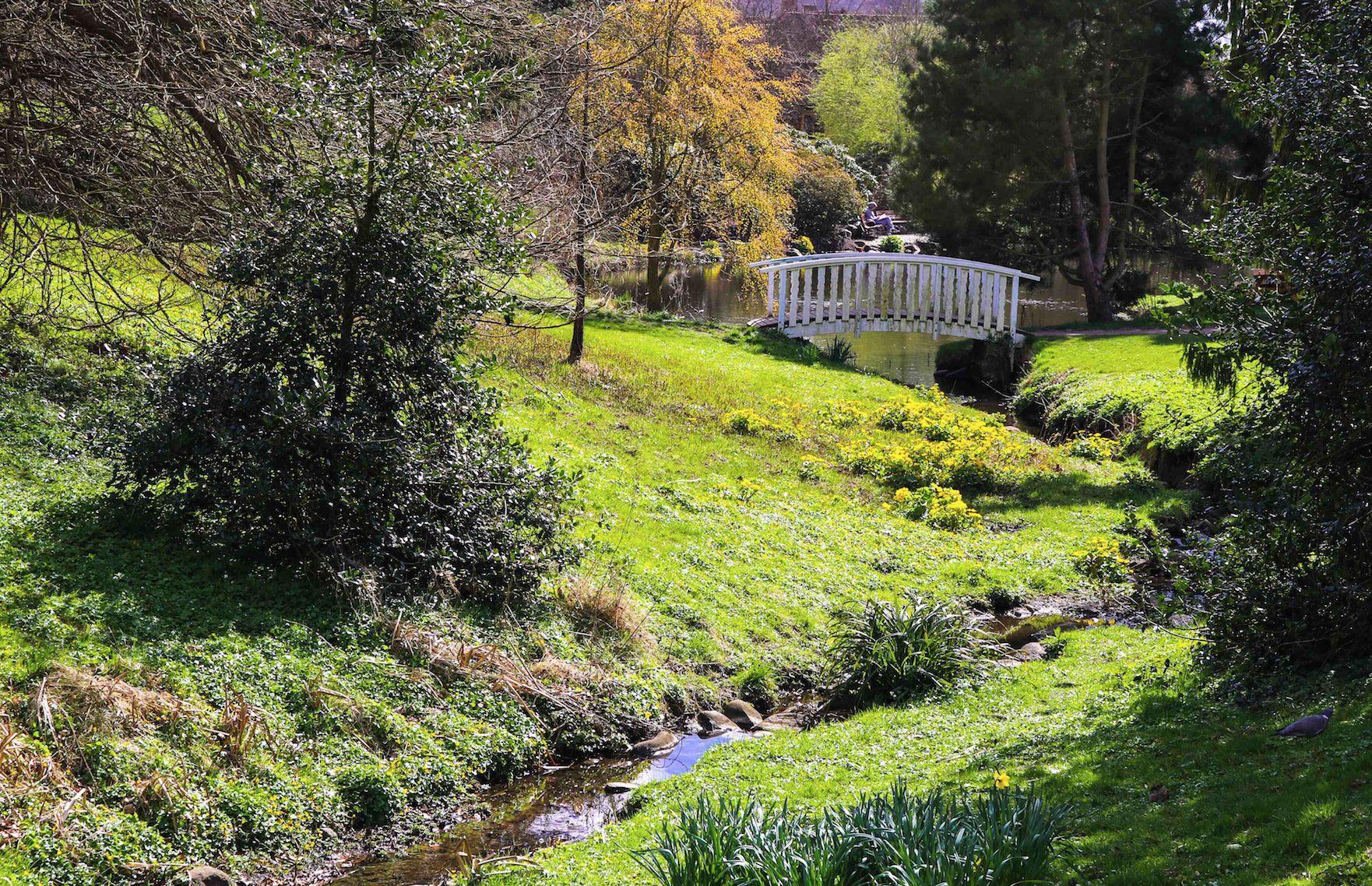 Botanic Garden 1024x661 - Why You Should Visit Aarhus Before 2018