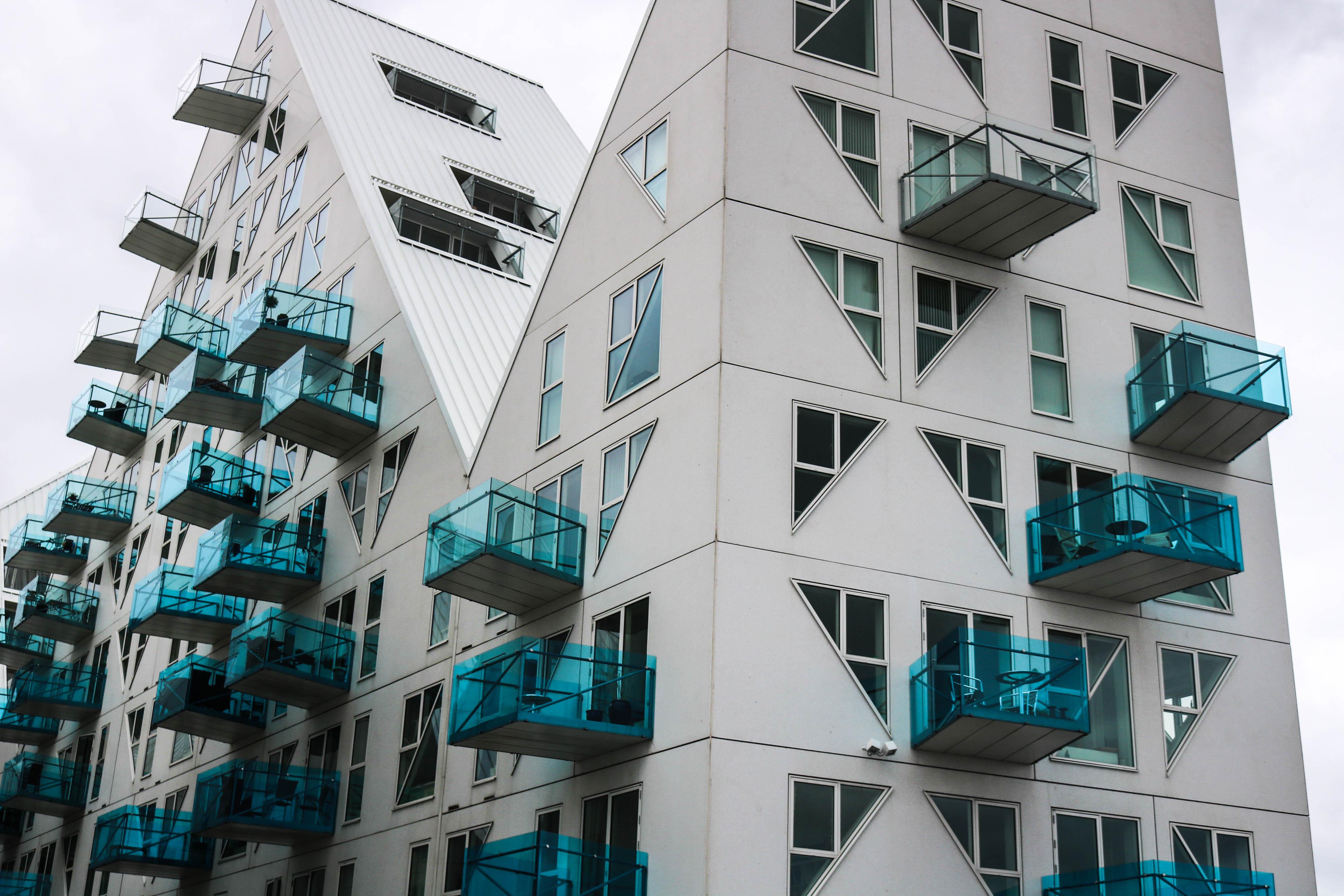 Iceberg 2 1024x683 - Why You Should Visit Aarhus Before 2018