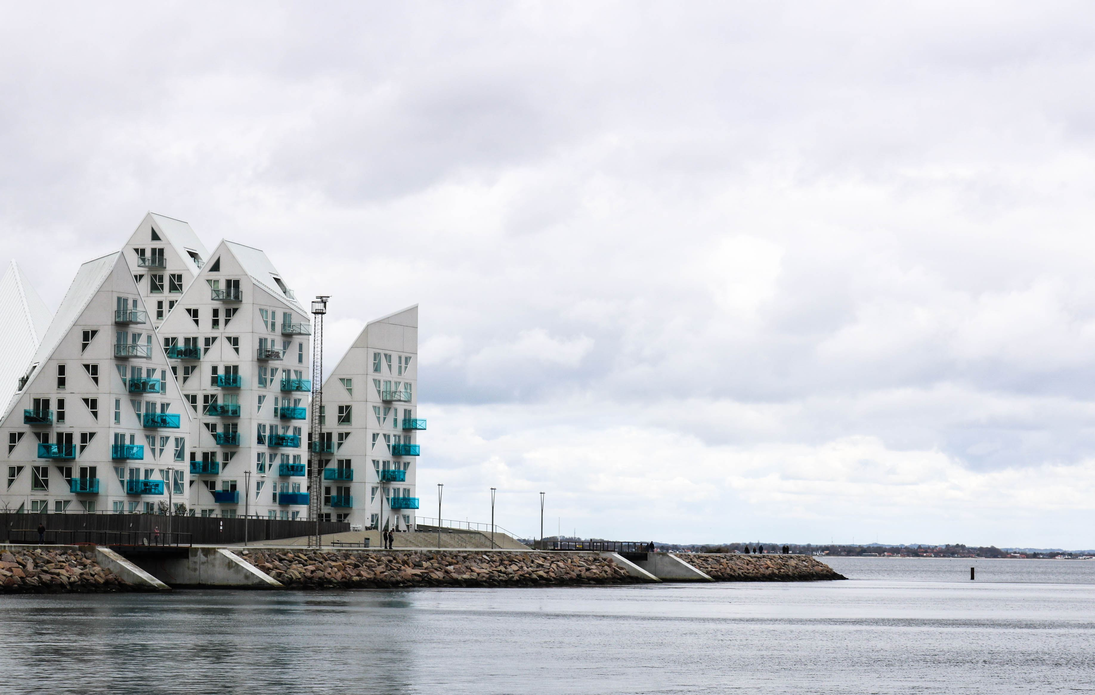 Iceberg 4 560x420 - Why You Should Visit Aarhus Before 2018