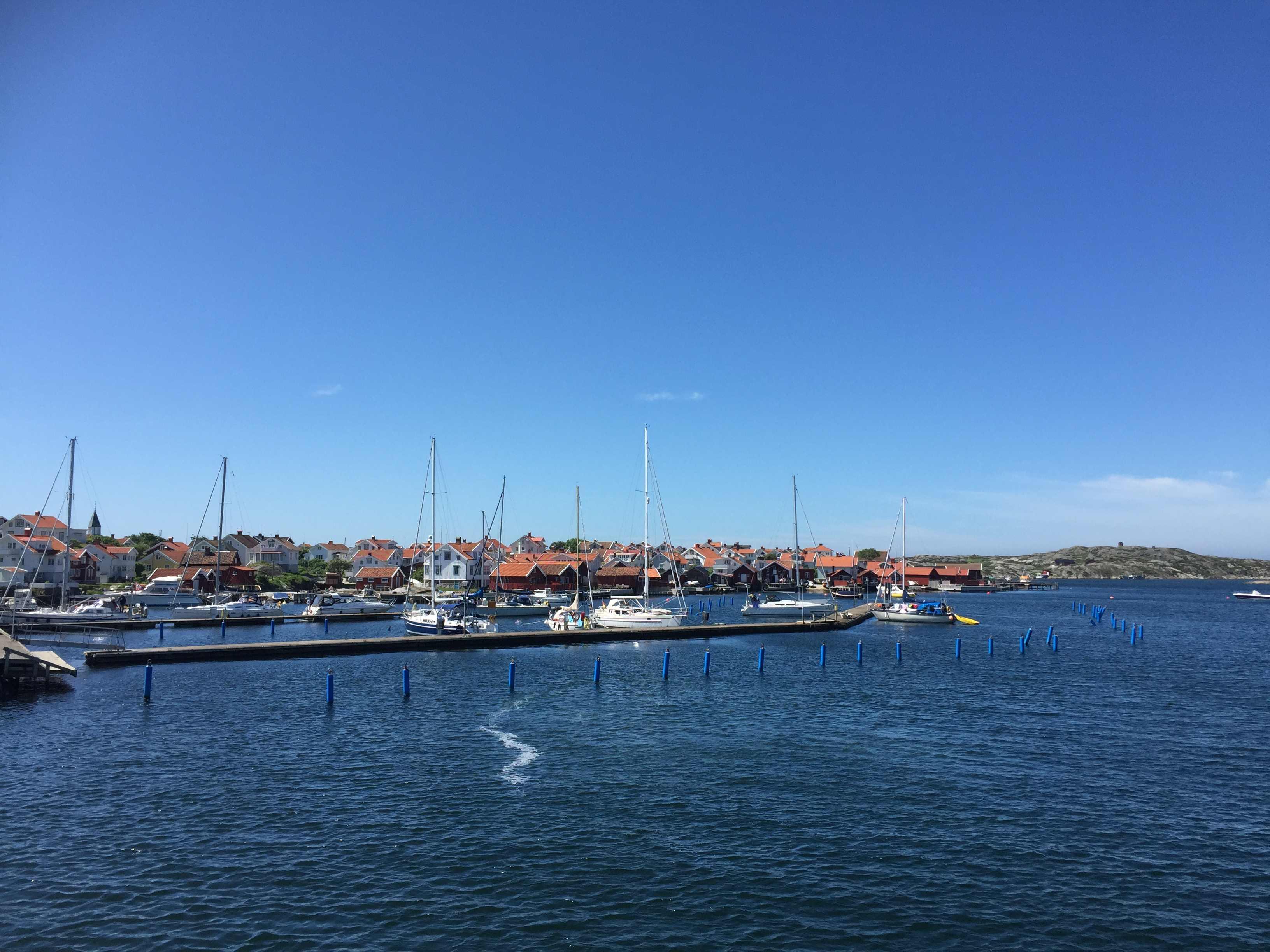 IMG 9391 1024x768 - The Dorsia Design Hotel in Göteborg, Sweden