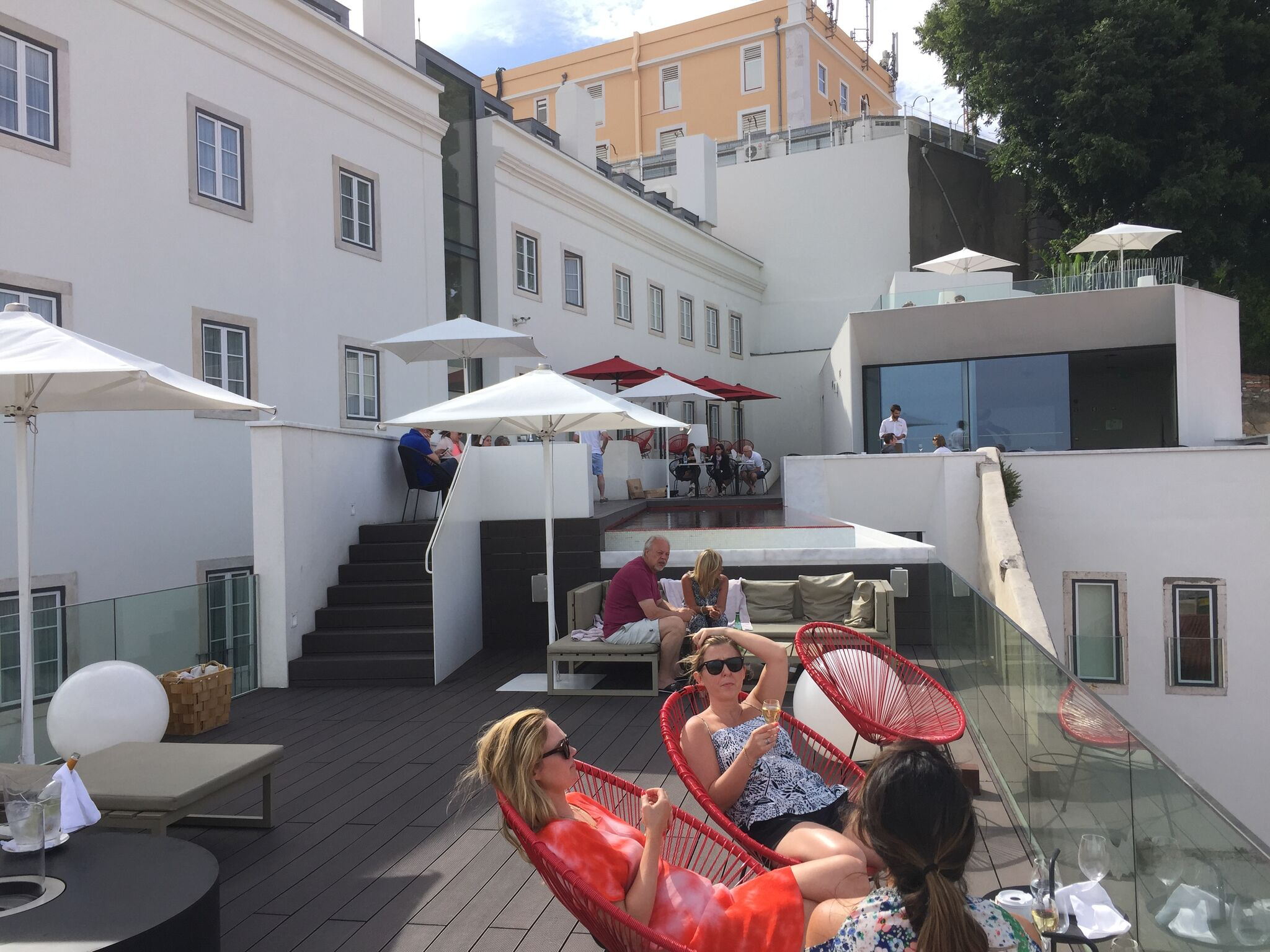 IMG 4729 1024x768 - 10+ Best Rooftop Bars To Catch Lisbon's Mesmerizing Sunsets