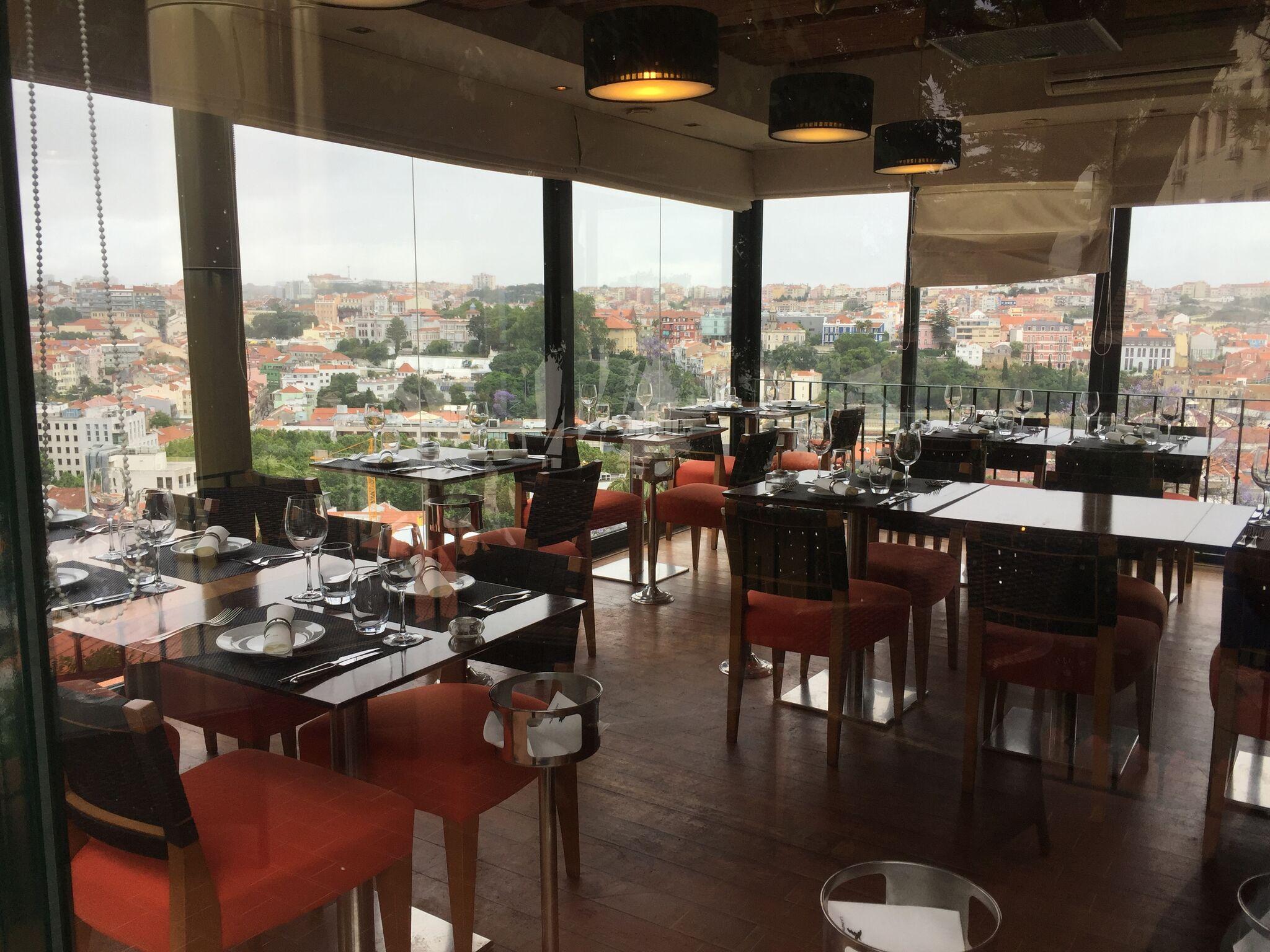 la papa rucha 1024x768 - 10+ Best Rooftop Bars To Catch Lisbon's Mesmerizing Sunsets