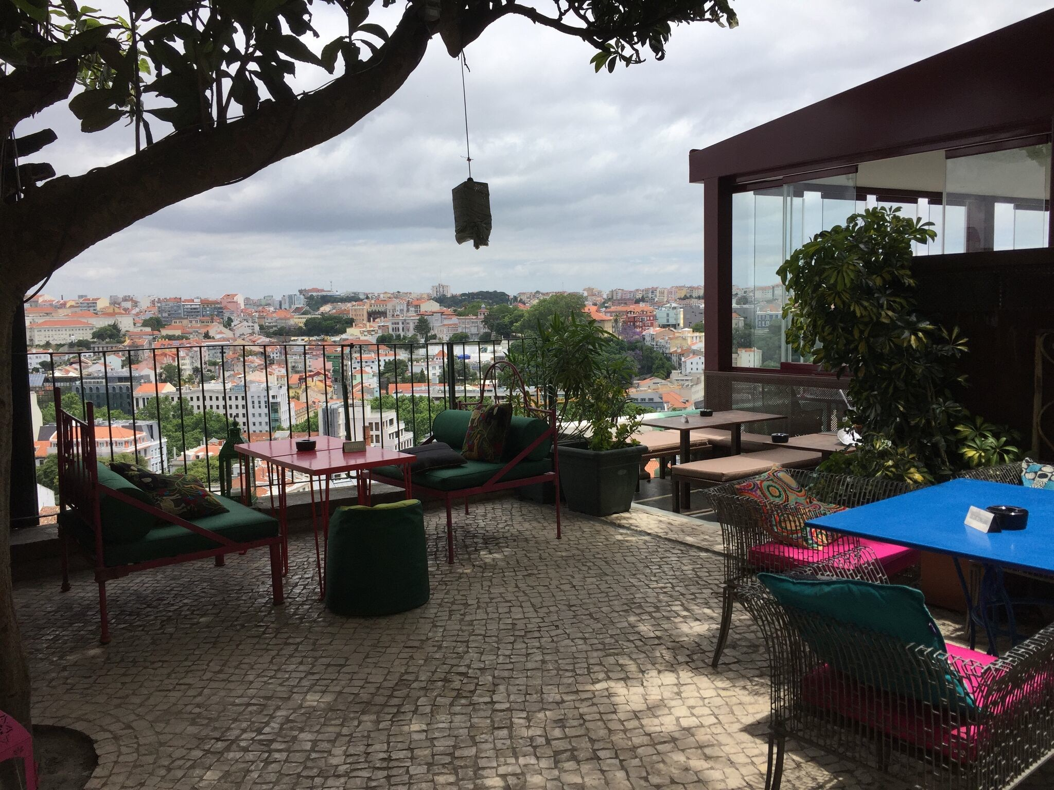 lost 3 1024x768 - 10+ Best Rooftop Bars To Catch Lisbon's Mesmerizing Sunsets
