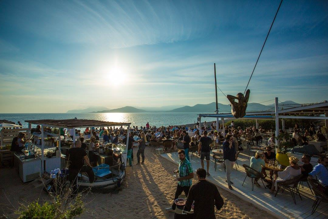 Ibiza Clubs: Coolest Bars for The Day, Hottest Clubs for The Night