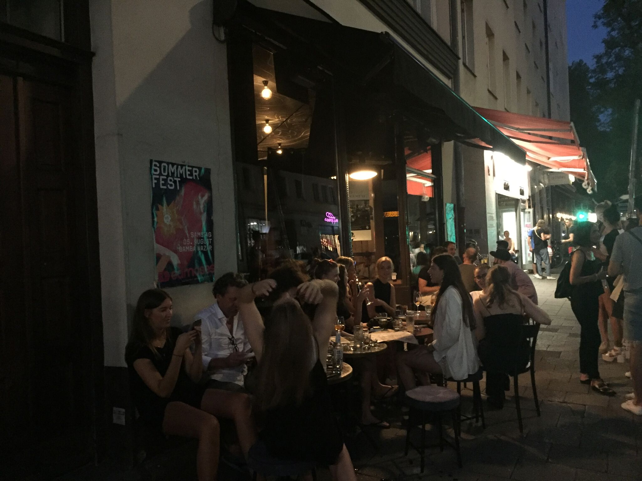 IMG 2251 1024x768 - Best Outdoor Bars and Rooftops for a Drink in Munich
