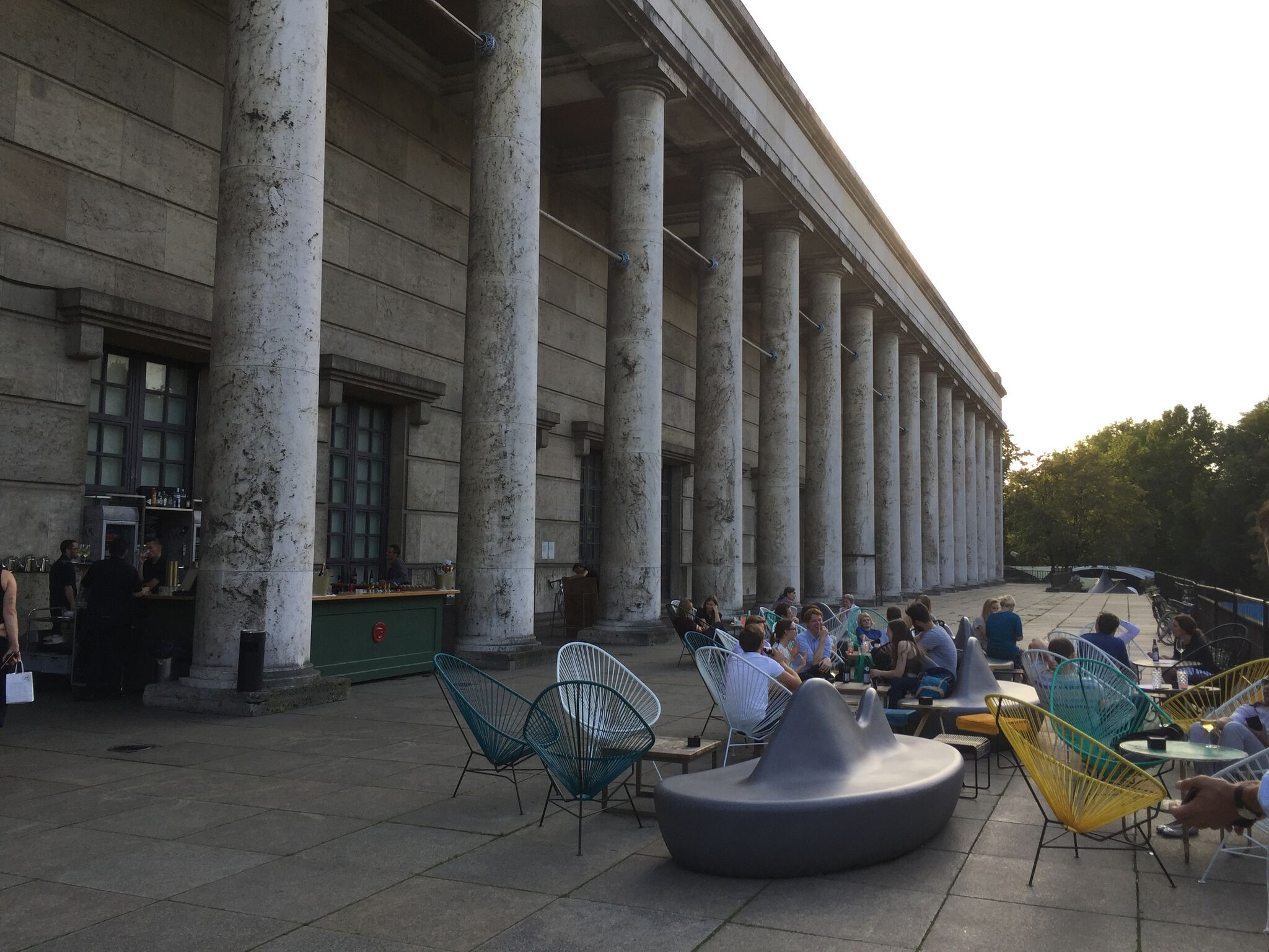 IMG 8728 1024x768 - Best Outdoor Bars and Rooftops for a Drink in Munich