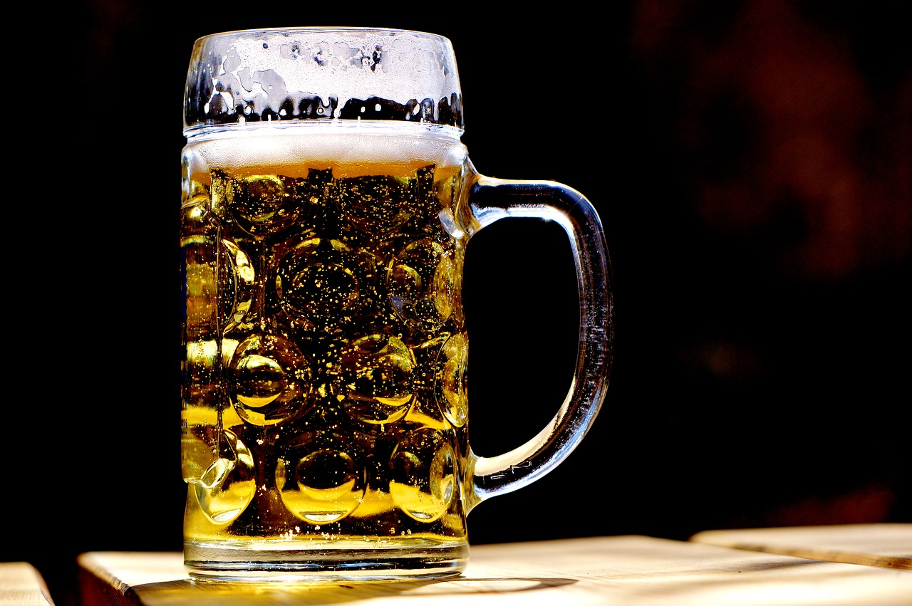 beer 2439237 1280 1024x681 - 6 Ways To Get The Most Out Of Oktoberfest