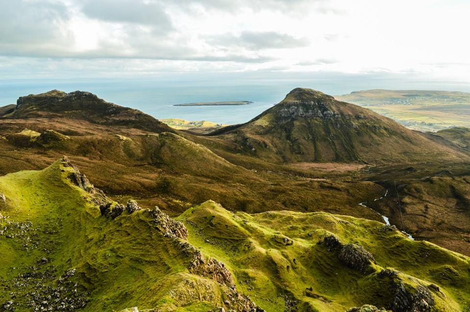 Sightseeing From a Fairy Tale: The Best Spots in Scotland