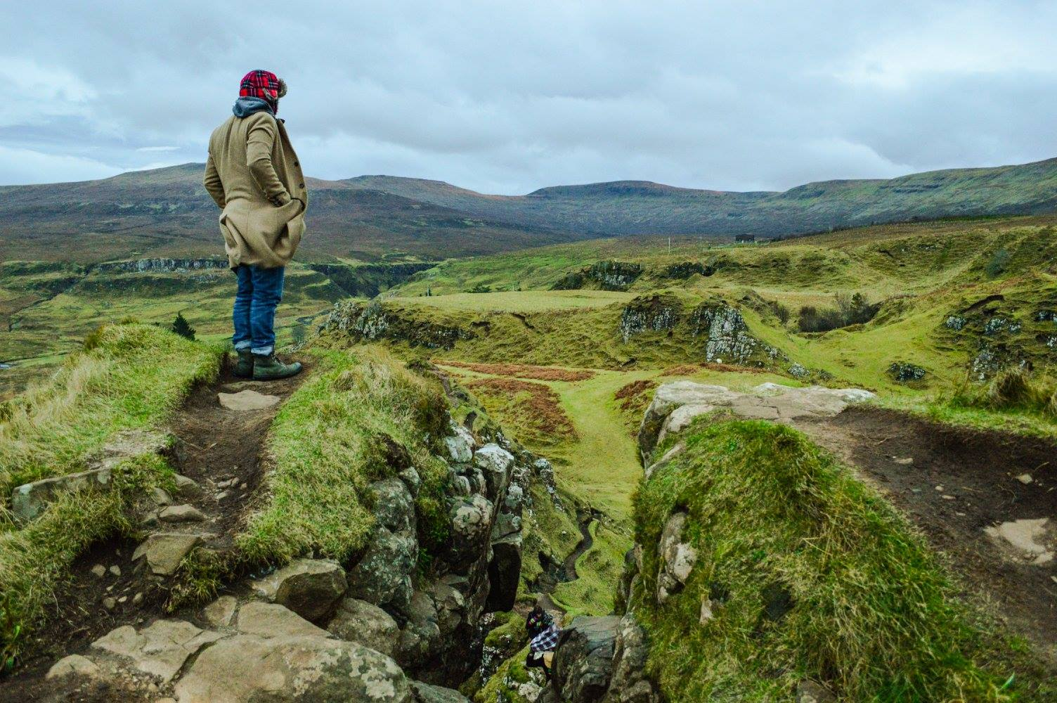 21640953 10159332725025297 248599022103496431 o 1024x681 - Sightseeing From a Fairy Tale: The Best Spots in Scotland